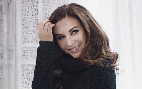 Dana Morávková (47) hraj v chystaném muzikálu.