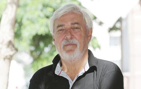 Oblíbenou soutěž moderoval Jan Rosák.