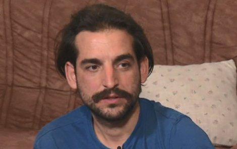 Pavel Klega (31) přiznal, že THC se jeho protihráčům nedostalo do krve náhodou.
