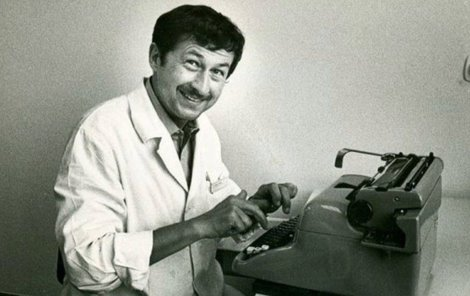 Kariéra Rajko Dolečka začala v roce 1950.