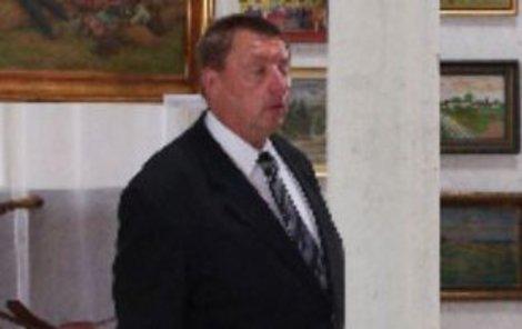 Vladimír Mašek (ČSSD)