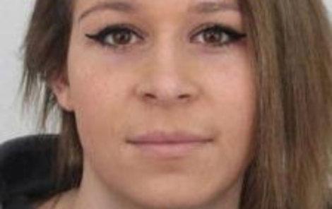 Elišku Českou hledají policisté. Neviděli jste ji?