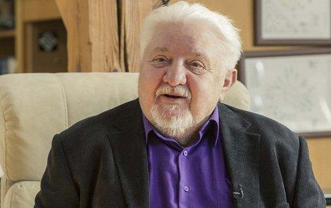 Marián Labuda (†73)