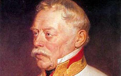 Polní maršálek Radecký byl u vojáků oblíbený, uměl totiž všechny jazyky, kterými se v Rakousku mluvilo.