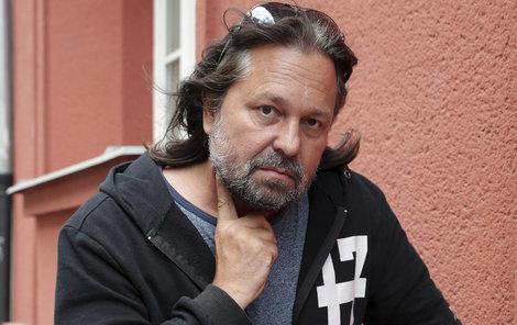 Jiří Pomeje