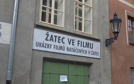 Nová expozice se nachází v Galerii Sladovna.