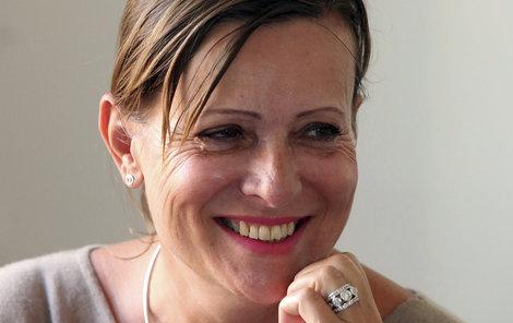 Alena Vitásková (61)