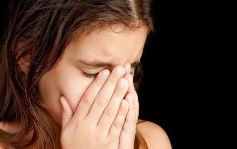 Kláry dcera si dělá kvůli jejímu zdraví velké starosti.