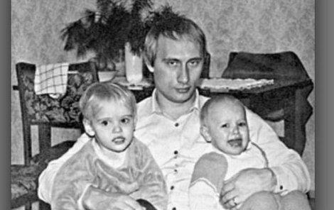 Rozkošné dcerky roku 1989.