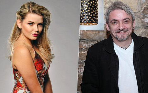 Dcera Michala Suchánka se s bolestivou ztrátou dosud nesrovnala!