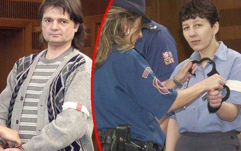 Svou vražednou misi manželský pár zahájil v září 2001.