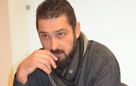Roman Čechmánek (46)