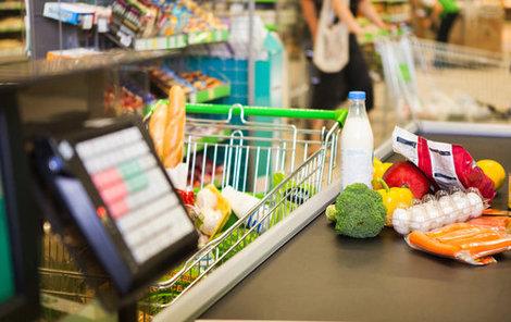 Dveře supermarketů zůstanou zítra zavřené