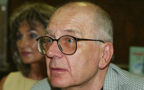 Miloslav Šimek si před smrtí prošel peklem.