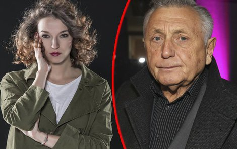 Snad nebude mít Bereniky zánět ucha stejné následky jako u režiséra Jiřího Menzela.