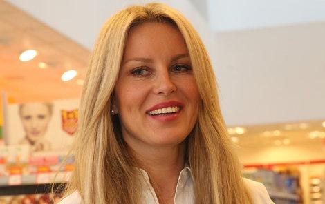 Simona Krainová ráda provokuje.