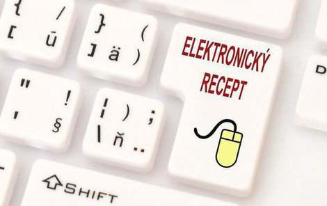 Elektronické recepty lékaře neoslovily.