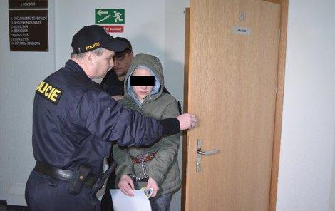 Simoně za vraždu bývalého partnera Václava hrozí až 18 let.