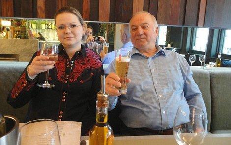 Od otravy bývalého dvojitého ruského agenta Sergeje Skripala (66) a jeho dcery Julie (33) uplynulo už 9 dnů.