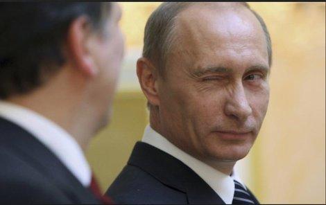 Vladimir Putin (65)