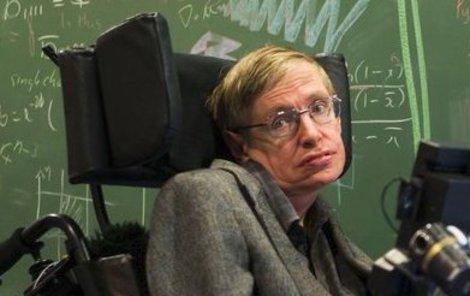 2005 Hawking platil za nejvýraznějšího teoretického fyzika všech dob.