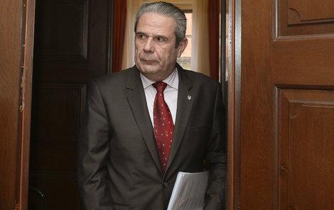 Michal Murín