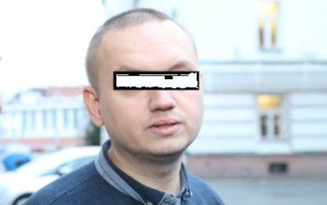 Na Olega G. bude vydán zatykač.