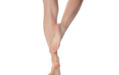 Rádce Aha!  Zdravé nohy v parném létě  2ba94881b9