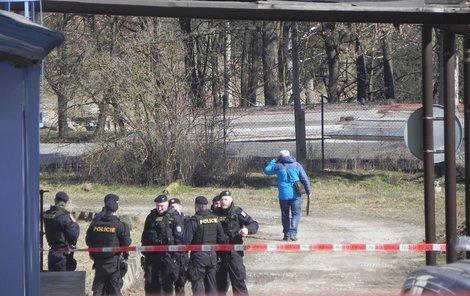 Kriminalisté už objasnili čtvrteční vraždu staršího muže ve Vyškově.