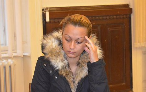 Žena si má odsedět 15 let v kriminále.