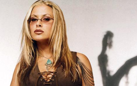 Anastacia (49) se ve StarDance ztrapnila.