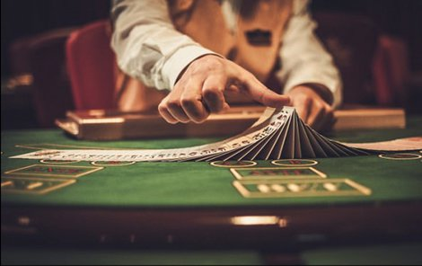 V kasinu prohrál ženu a dvě děti!