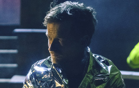 Hercům kromě nachlazení nehrozilo žádné nebezpečí.