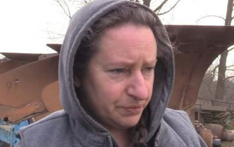 """Takto probíhala záchrana zvířat z """"koncentráku"""" u Štětína, majitelkou týraných psů je místní doktorka"""