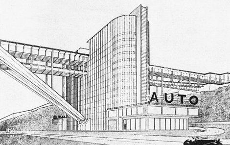 Odvaha urbanistů pramenila z euforie osamostatnění státu. Měnily se stavební styly, po zdobné secesi přišla moderna, kubismus, funkcionalismus.