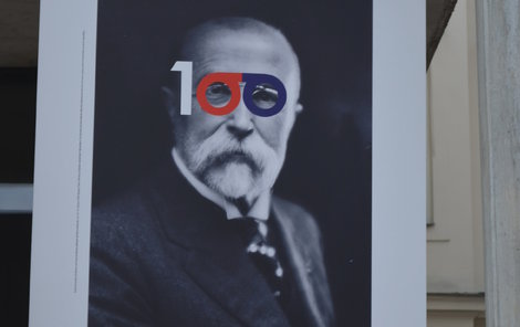 T. G. Masaryk trochu jinak.