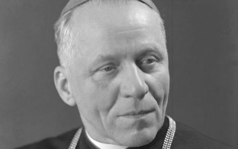 Josef Beran (†80)