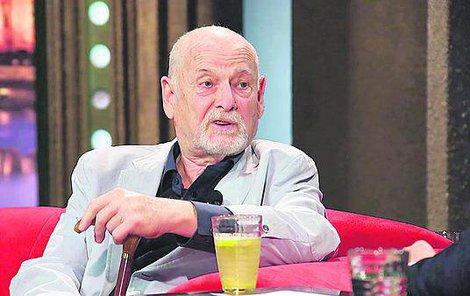 Theodor Pištěk (85)