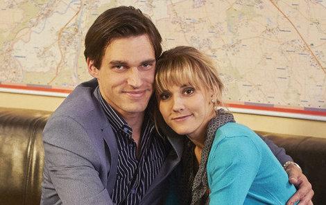 Robert a Adriana
