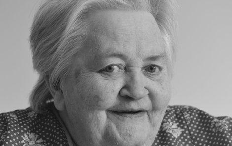 Hana Bušková