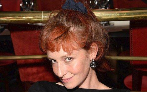 Kate Rothschild byla vykradena.