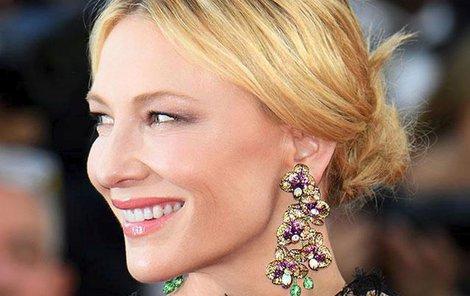 Cate Blanchett (48)