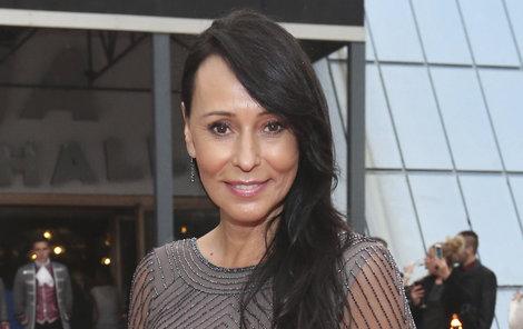 Heidi Janků vypadá na svůj věk skvěle.