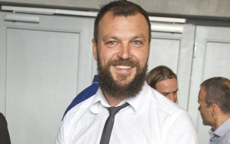 Tomáš Ujfaluši (40)