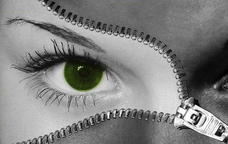 Péče o oči