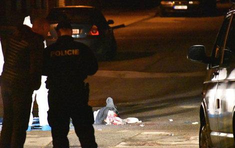 K útoku svědci ihned zavolali policii.