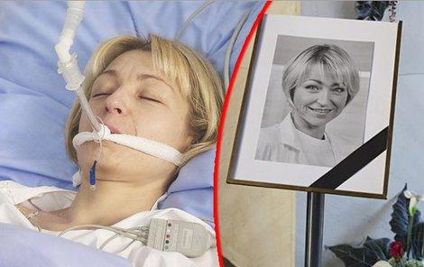Klára Cibulková definitivně skončila v seriálu.