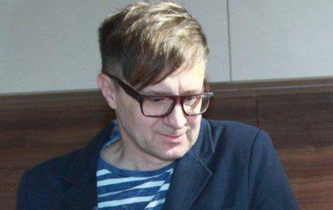 Petr Kotvald promluvil o potížích syna.