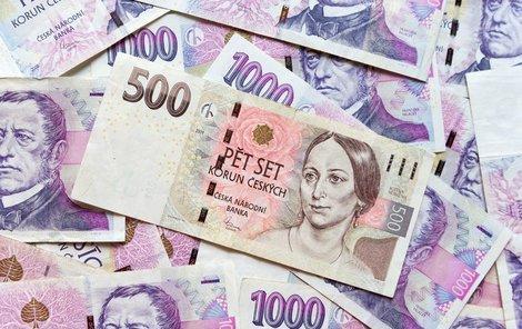 Tempo zadlužování Česka je páté nejvyšší v Evropě