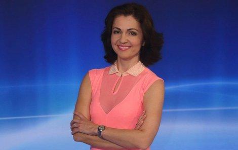 Eva Borská